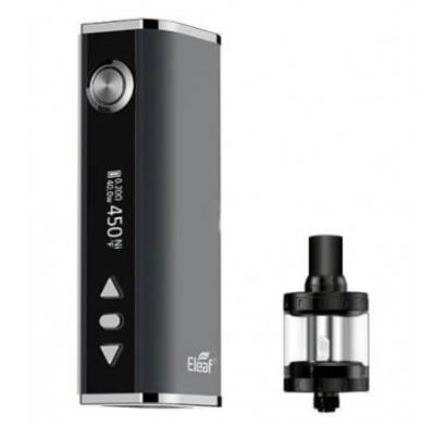 Pack e-cigarette CBD Atlantis Evo - Aspire